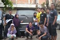 Touring Crew